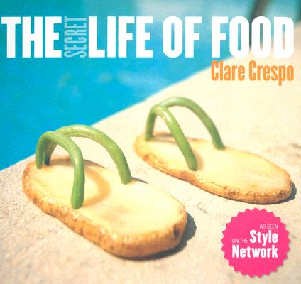Image for SECRET LIFE OF FOOD