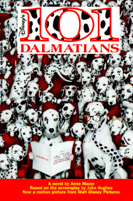 Image for 101 Dalmations