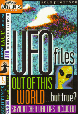 Image for UFO FILES