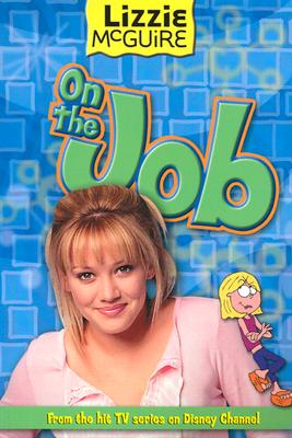 Image for Lizzie McGuire On The Job