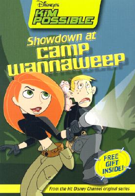 Image for Disney's Kim Possible: Showdown at Camp Wannaweep - Book #3: Chapter Book
