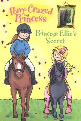 Image for Princess Ellie's Secret (Pony Crazed Princess)