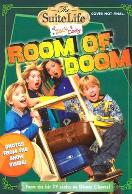 Image for Suite Life of Zack & Cody, The: Room of Doom - Chapter Book #3 (Suite Life of Zack and Cody)
