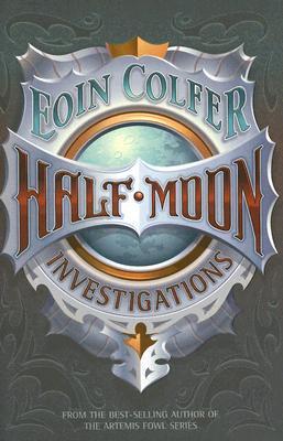 Half Moon Investigations, Eoin Colfer