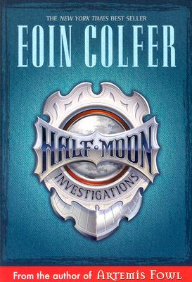 Image for Half Moon Investigations