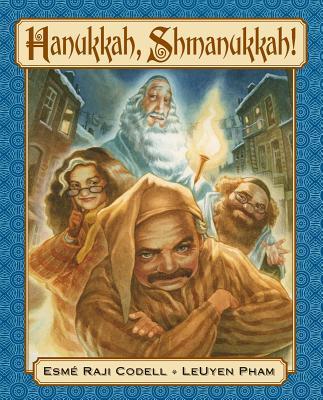 Image for Hanukkah, Shmanukkah!
