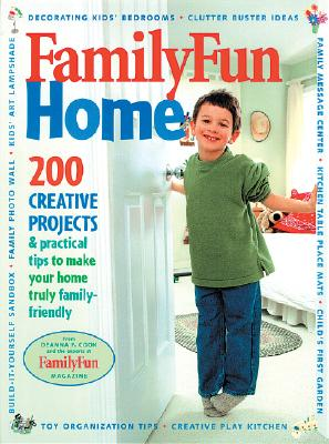 Image for FAMILY FUN HOME