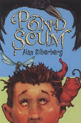 Pond Scum, Alan Silberberg
