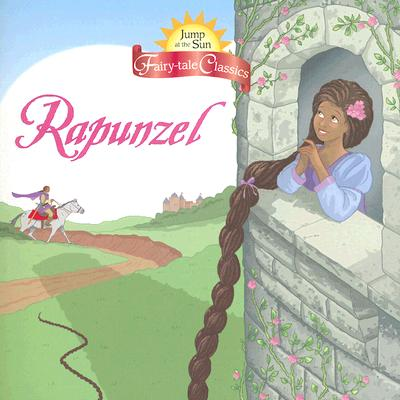 Image for Rapunzel (Jump at the Sun Fairy-Tale Classics)
