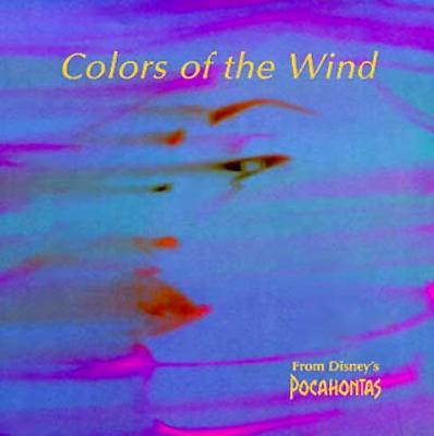Colors of the Wind, Alan Menken