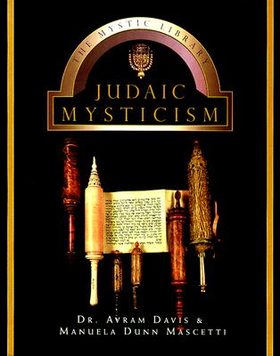 Image for Judaic Mysticism (Mystic Library)