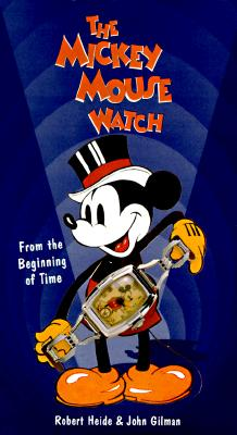 Image for MICKEY MOUSE WATCH