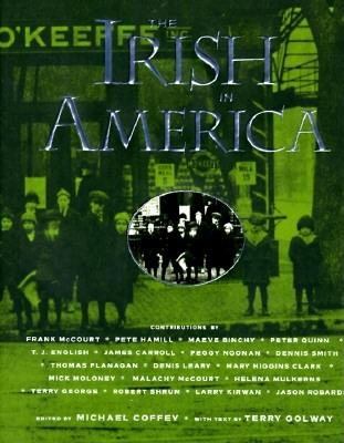 Image for The Irish in America