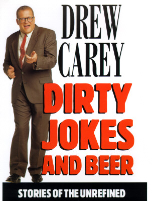 Image for Dirty Jokes and Beer : Stories of the Unrefined