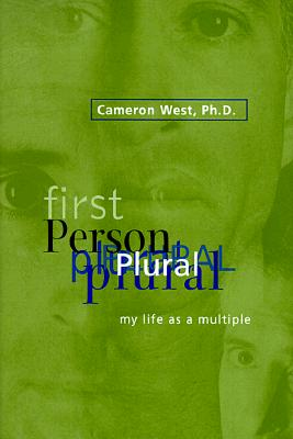 First Person Plural: My Life As a Multiple, West, Cameron