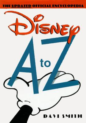 Image for Disney A to Z: The Updated Official Encyclopedia