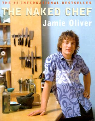 The Naked Chef, Oliver, Jamie