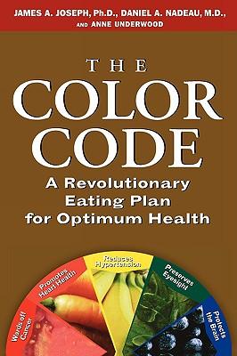 The Color Code, James A Joseph