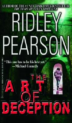The Art of Deception, RIDLEY PEARSON
