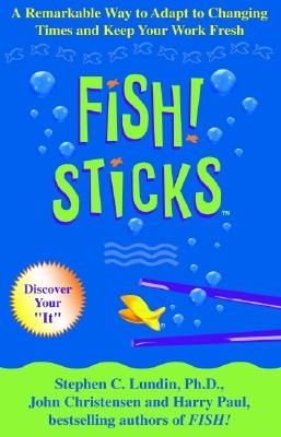 Image for FISH! STICKS