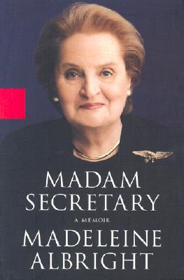 Image for MADAM SECRETARY : A MEMOIR