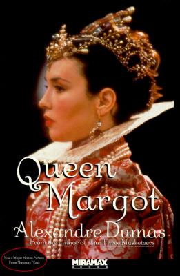 Image for Queen Margot (Miramax Book)