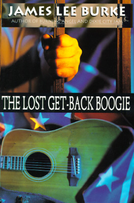 The Lost Get-Back Boogie, Burke, James Lee