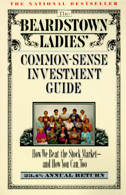 Image for Common-Sense Investment Guide The Beardstown Ladies'