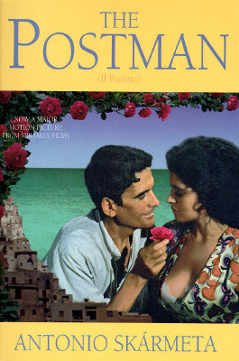 Image for The Postman