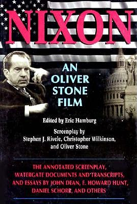 Image for Nixon: An Oliver Stone Film