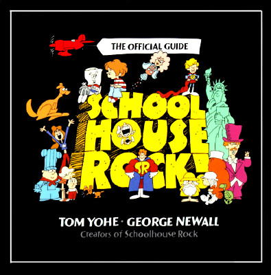 Image for Schoolhouse Rock!: The Official Guide