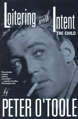 Image for Loitering with Intent The Child