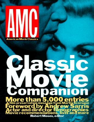 Image for AMC Classic Movie Companion