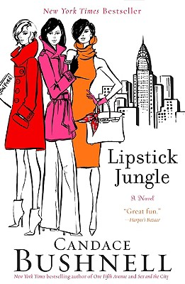 Image for LIPSTICK JUNGLE