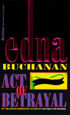 Act of Betrayal, Buchanan, Edna