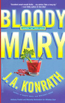 Image for Bloody Mary (Jack Daniels Mysteries)