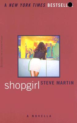 Shopgirl: A Novella, Steve Martin