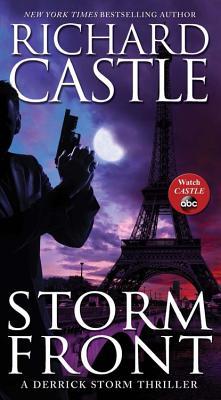 Image for Storm Front: A Derrick Storm Thriller