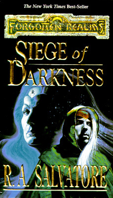 Image for Siege of Darkness (Forgotten Realms)
