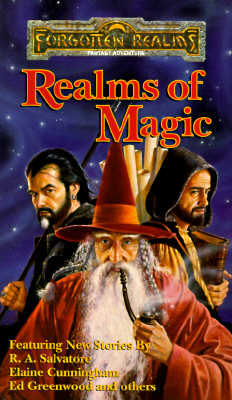 Image for Realms of Magic