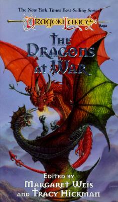 Image for The Dragons at War (Dragonlance Dragons, Vol. 2)