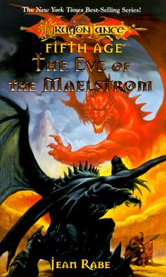 Image for The eve of the maelstrom