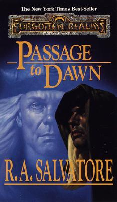 Image for Passage to Dawn (Forgotten Realms: Legacy of the Drow, Book 4)