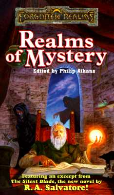 Image for Realms of Mystery  [Forgotten Realms]