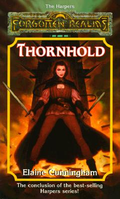 Image for Thornhold (Forgotten Realms The Harpers)