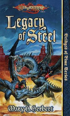 Image for LEGACY OF STEEL
