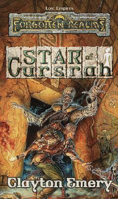 Image for Star of Cursrah (Lost Empires Forgotten Realms)