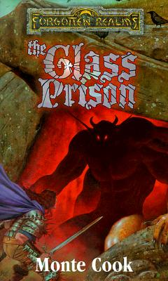 Image for The Glass Prison (Forgotten Realms)