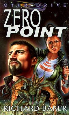 Image for ZERO POINT (Star Drive (Novels))