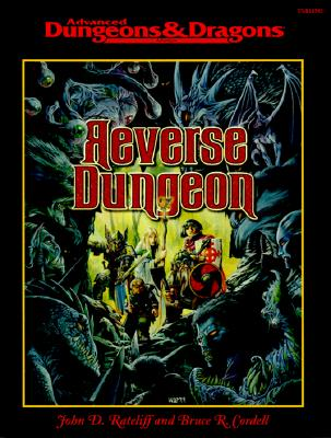 Image for Reverse Dungeon